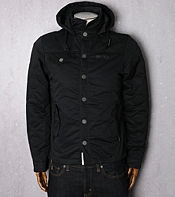 883 Police Realtor Quilted Jacket