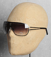 Icon Eyewear Fernando Sunglasses