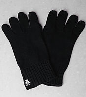 Original Penguin Knitted Glove