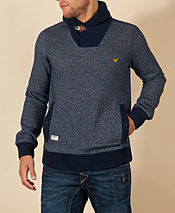 Voi Jeans Dolph Shawl Neck Sweat