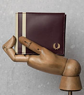 Fred Perry Multiflip Wallet