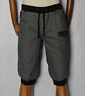 Voi Jeans Industry Swirl Shorts - Exclusive