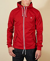 Original Penguin Hooded Ratner Jacket - Exclusive
