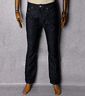 Duck and Cover Tinnu Slim Fit Jeans