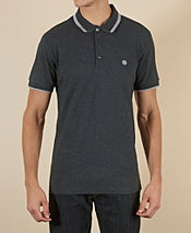 Pretty Green New Under Collar Polo Shirt - Exclusive