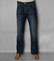 Duck and Cover Boxsir Straight Cut Jeans
