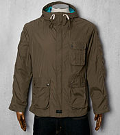 Maharishi Packaway Four Pocket Parka