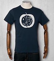 Pretty Green Pretty Apple T- Shirt