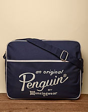 Original Penguin Airliner