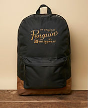 Original Penguin Backpack