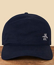 Original Penguin 5 Panel Cap