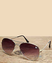 One True Saxon Washington Sunglasses - Exclusive
