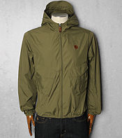 Pretty Green Festival Jacket - Exclusive