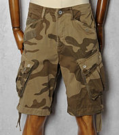 G-STAR Rovic Camo Shorts