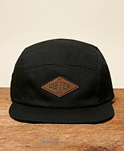 Duffer of St George 5 Panel Snapback