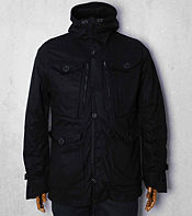 Denham Station Jacket
