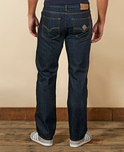 Henri Lloyd Harven Classic Fit Jeans - Regular