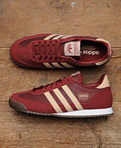adidas Originals Dragon Leather - Exclusive
