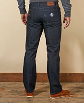 One True Saxon Theo Jeans - Reg - Exclusive