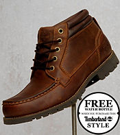 Timberland Earthkeepers Rugged 5- Eye Handsewn