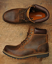 Timberland Earthkeeper 6 inch Plain Toe Boot