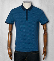Brookhaven Gettysburg Polo Shirt - Exclusive