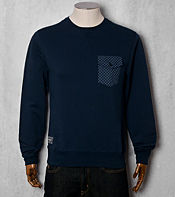 Brookhaven George Crew Sweat - Exclusive
