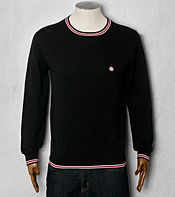 Pretty Green Crew Neck Knit