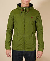 Pretty Green Reversible Festival Jacket