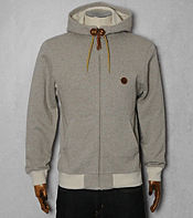 Pretty Green Neps Zip Hoody