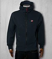 Peaceful Hooligan Ringer Hoody