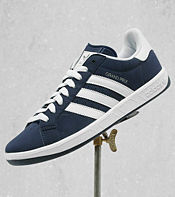 adidas Originals Grand Prix - Nubuck