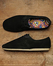 Pretty Green Flat Seam - Exclusive