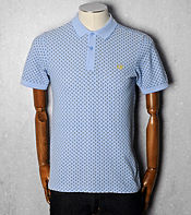 Fred Perry Paisley Polo Shirt
