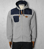 Duffer of St George Escapade Hoody