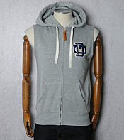 Duffer of St George Larson II Hooded Gilet- Exclusive