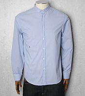 Peter Werth Pinstripe Shirt