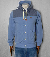 Duffer of St George Escapade Hoody- Exclusive