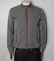 Original Penguin Quilted Ratner Jacket