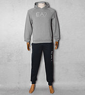Emporio Armani EA7 Fleece Suit