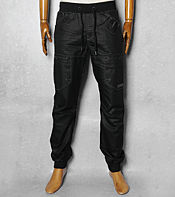 Voi Jeans Penthurst Cuffed Jeans- Exclusive- Regular