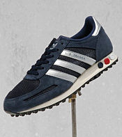 adidas Originals LA Trainer- Exclusive