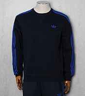 adidas Originals Sport Crew Sweat