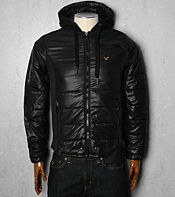 Voi Jeans Glanced Jacket- Exclusive