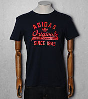 adidas Originals College T-Shirt