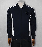 adidas Originals Court Superstar Track Top