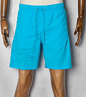 Lacoste Side Croc Swim Shorts