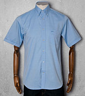 Paul and Shark Oxford Tape Shirt