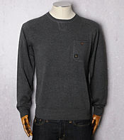 Duck and Cover Benjamin Crew Knit