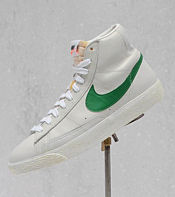 Nike Blazer Hi Vintage Leather